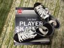 ヨコヤマ フィギュアスケート靴 25cm 箱あり
