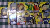 Blu-ray ペルソナ4 限定版 全巻 特典付き