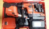 新製品 HILTI ヒルティ TE 6-A36 DRS集塵機付き 最新型新品