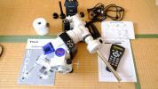 ビクセンGPD2赤道儀(SynScanによる自動導入付き!)