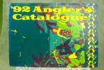アングラーズハウス/1992 アングラーズ カタログ