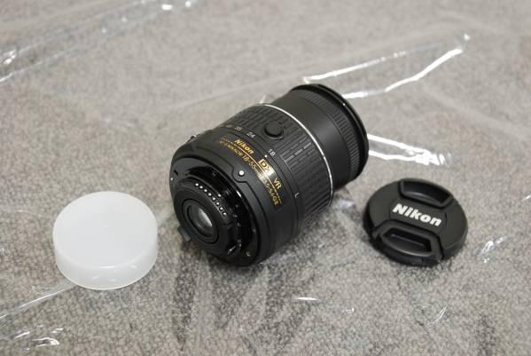 極上:美品!NIKKOR DX VR 18-55mm 1:3.5-5.6GⅡ 売り切切り!