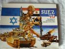 即決 スエズ '73 (Suez '73) 未切断
