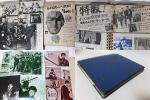 ビートルズ'66来日関連 雑誌新聞記事広告 切り抜