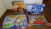 大型の動くおもちゃ まとめ売り クレーン 飛行機 新幹線 新品