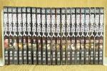 進撃の巨人★1~21巻★★諫山創 全巻セット