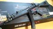 WE MP5 A2 ガスブローバック