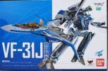 新品未開封★DX超合金 マクロスデルタ VF-31J ジークフリード
