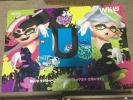 Wii U スプラトゥーンセット 32GB 本体 アミーボ付