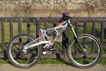 【中古】Cannondale Judge DH 2007 Team Replica Mサイズ