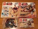 中古LEGO「レゴ・スターウォーズ・8092」