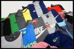 adidas・NIKE・PUMAのみ!!メンズSサイズ 23枚セット■S1115
