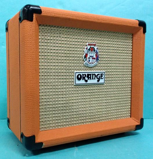 ORANGE オレンジ エレキギターコンボアンプ CR12L【動作未確認】