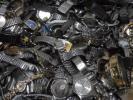 即決 ジャンク 腕時計 大量 160個以上 約8.2kg ALBA 金属ベルト