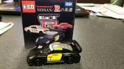 NISSAN Rの系譜 日産GT─R スーパーGT テストカー