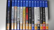 PS4 ソフト 計14本セット バトルフィールド ブラッドボーン ダークソウル3 など