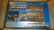 RC1/87 KEYENCE デスクランナー 2000 トレーラー