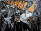 新日本プロレス マスカラ・ドラダ Tシャツ サイズ:L