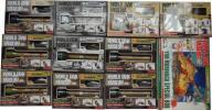 赤外線WTM ワールドタンクミュージアムIRC 10個 ジャンク品