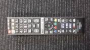 (2065) 日立 デジタルテレビリモコン C-RT6 HITACHI