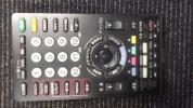 (2066) ソニー RMF-JD004 テレビリモコン SONY