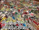 ☆1円スタート☆カッティングシート ボムステッカー152×30cmカーラッピングシート、USDM.JDM カスタム、ステッカーボム耐熱耐水