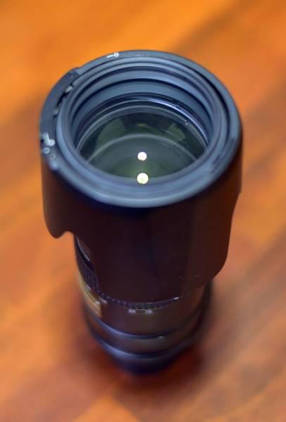 買い得実用品Nikon AF-S VR-NIKKOR 70-200mm/f 2.8G最落なし!!