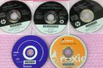 HP Z400,Z600,Z800 リカバリディスク Win7 Pro 32 or 64Bit