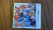 3DS ロックマン クラシックス コレクション