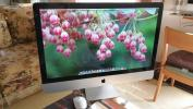Apple iMac 27inch Mid2011 Core i5 3.1GHZ/4GB/1TB MC814JA