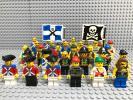 ☆海賊・水兵☆ レゴミニフィグ大量30体 船長 海兵 パイレーツ