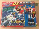 DX王者合体 最強ロボ ダイオージャ クローバー 超合金