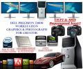訳有限定Corei7同等4CPU爆速新SSD/Quadro/CAD/office2016/adobe
