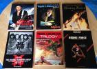 バンドスコア 6冊セット RISING FORCE マイケルシェンカー 楽譜 ギター ライジングフォース