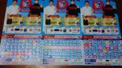 ★リポビタンD★大正製薬 三浦知良 大谷翔平 キャンペーン 応募シール180枚!