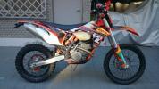 2012 KTM250EXC-F SIX DAYS
