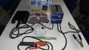 育良精機 家庭用小型アーク溶接機 アークファン