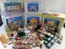 ■シルバニアファミリー 大量まとめて お家人形小物家具