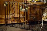 イギリス 英国 アンティーク アイアンフェンス 鉄製門扉 柵 建具