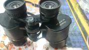 双眼鏡 Nikon 12×40