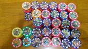 妖怪メダルドリーム04 ホロ ノーマル 大量 合計約291枚