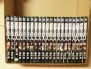 ★☆進撃の巨人1~21巻 全巻セット 激安☆★
