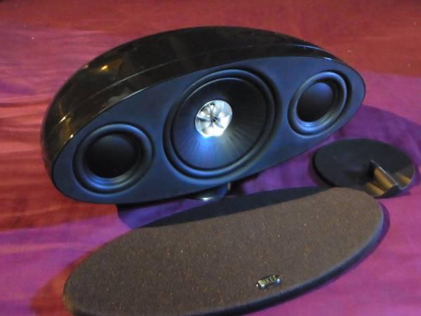 kef 3001. kef htc 3001 se center speaker( secondhand goods) kef d