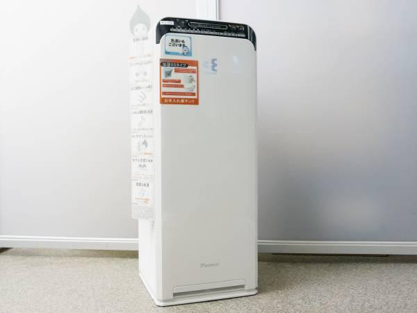 展示品 DAIKIN ダイキン 加湿ストリーマ空気清浄機 MCK55S
