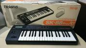 ◆美品 Roland ローランド キーボード SK-88Pr