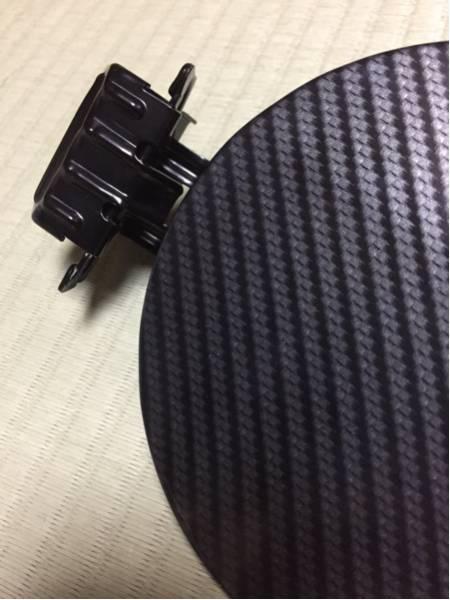 コペン L880K フューエルリッド カーボン カーボン柄 売り切り ②