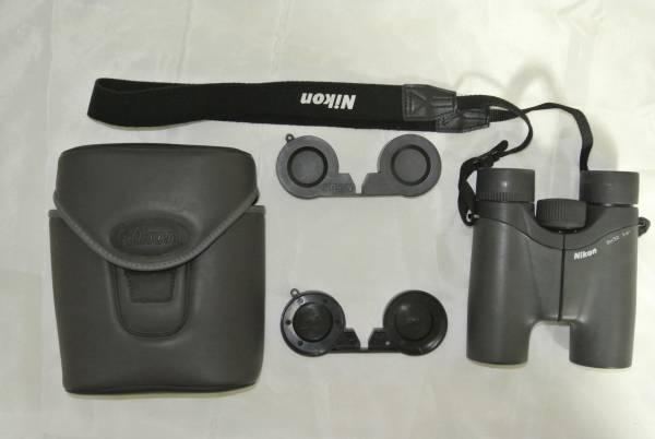 Nikon ニコン 双眼鏡 8×32 7.4° ケース付