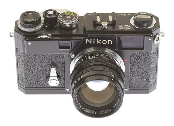 1円~ ★未使用★ Nikon ニコン S3 LIMITED EDITION カメラ セット