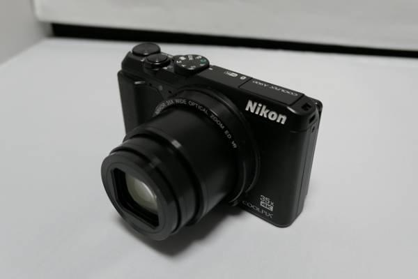ニコン COOLPIX A900 美品 送料込み