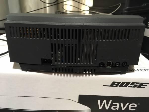 bose wave bluetooth adapter manual